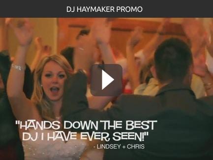 DJ HAYMAKER PROMO