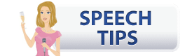 Speech Tips