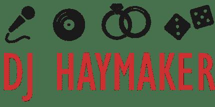 Wedding DJ Kelowna - DJ Haymaker - Jeff Hay